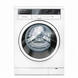 Grundig Gwn 36630 : grundig gwn 36630 waschmaschine im test 07 2018 ~ Indierocktalk.com Haus und Dekorationen