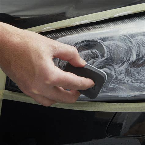 sonax scheinwerfer aufbereitungsset sonax scheinwerfer aufbereitungsset autopflege lackpflege waschanlagenprodukte sonax