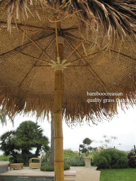 Palapa Thatch by Quality Thatch Cover Thatch Roof Thatched Roofing Palapa