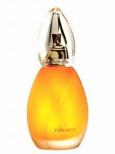 Fire & Ice Revlon perfume - a fragrance for women 1994