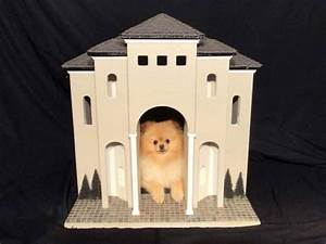 17 best images about luxury indoor dog houses on pinterest for Indoor dog house ideas