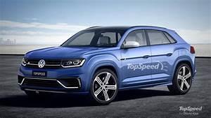 Volkswagen Tiguan Carat : 2018 volkswagen tiguan r review top speed ~ Gottalentnigeria.com Avis de Voitures