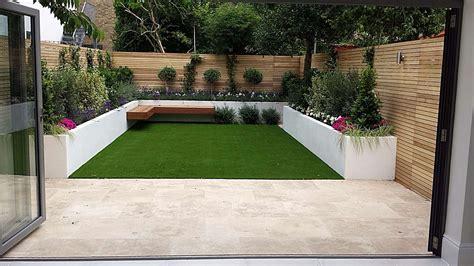 Back Garden Patio by Modern Back Garden Ideas Beautiful Travertine Paving Patio