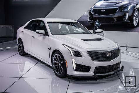 New Cts V Coupe  Auto Express