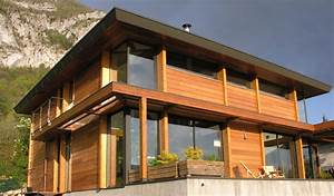 Chalet En Bois Habitable Livré Monté : chalet en bois habitable l 39 habis ~ Dailycaller-alerts.com Idées de Décoration
