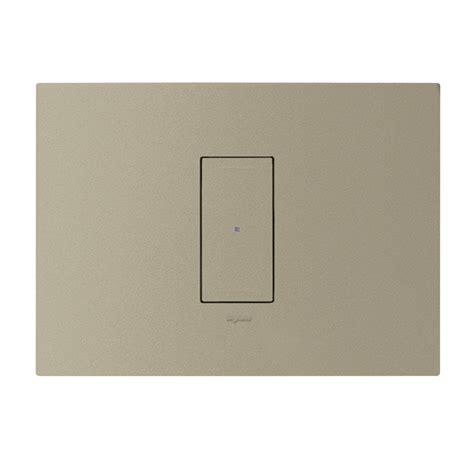 Smart Light Switch Gang Horizontal Site