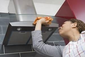 comment nettoyer sa hotte de cuisine With comment nettoyer la hotte de cuisine