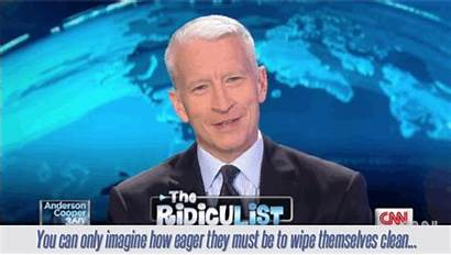 Anderson Cooper Pooper Cnn Serial Without Giggling