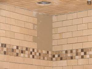 How to install tile in a bathroom shower how tos diy for How to do bathroom tile