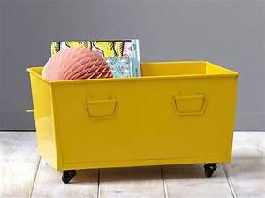 Rangement Ikea Chambre : ikea rangement chambre enfant 5 enfants 70 meubles de rangement ultra pratiques elle ~ Teatrodelosmanantiales.com Idées de Décoration