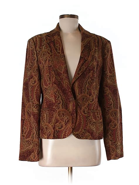 dress barn blazers dress barn blazer 73 only on thredup
