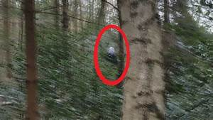 Where'd He Come From: The Origin Of The Slender Man