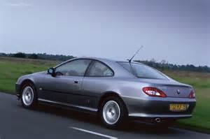 second audi car peugeot 406 coupe specs 2003 2004 autoevolution