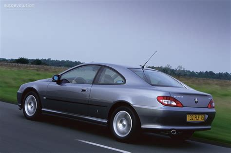 amazing peugeot coupe peugeot 406 coupe specs 2003 2004 autoevolution