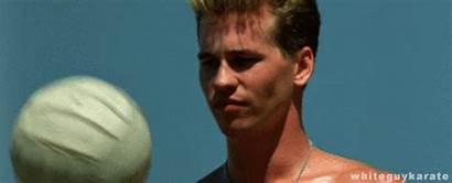 Volleyball 80s Movies Action Trending Film Gun