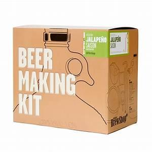 DIY Beer Making Kits - The Green Head