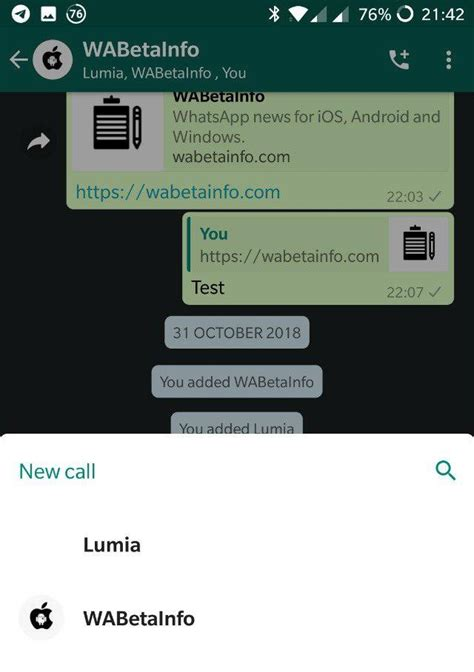 whatsapp beta for android 2 18 363 what s new wabetainfo