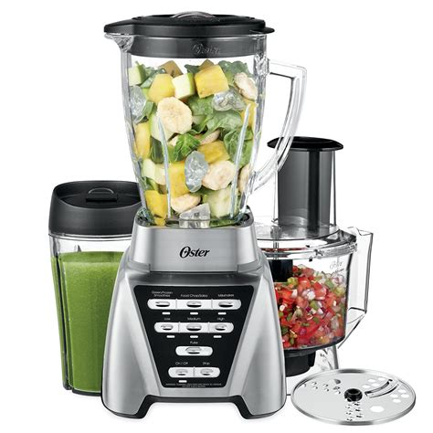 blender processor food combos spoon wise blenders appliances lunch cooking