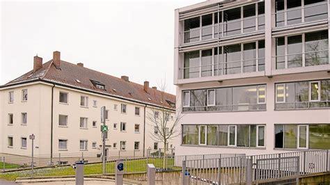 Baubeginn 2021 Erweiterung Des Bezirkskrankenhauses