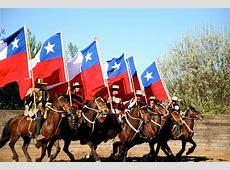 How much do you know about Chilean