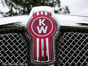 Kenworth T660 Emblem | Flickr - Photo Sharing!
