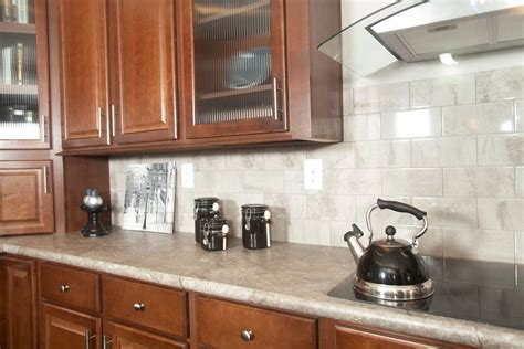 Kitchen Backsplash Materials  An Architect Explains