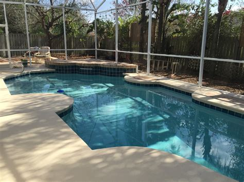 Swimming Pool Renovations And Upgrades In Hunters Creek