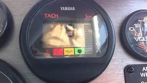 Yamaha Tach