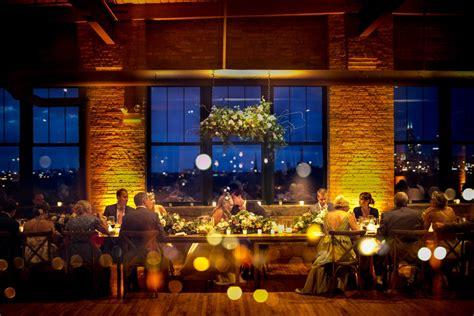 kellie scott bridgeport art center wedding chicago