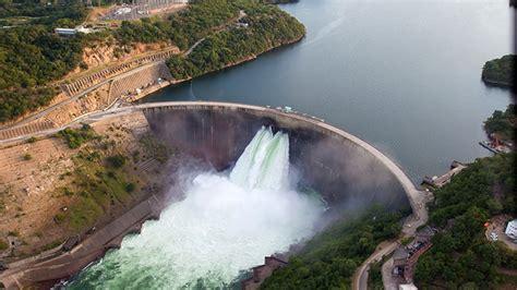 bureau central francais the kariba dam rehabilitation project fact sheet