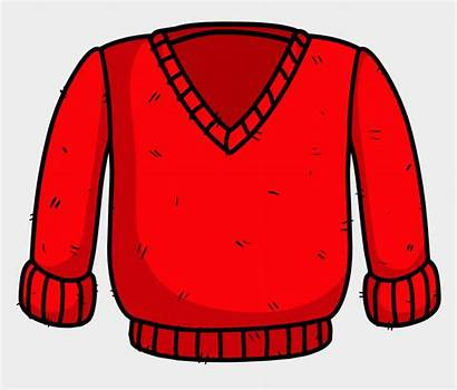 Sweater Clipart Cardigan Jacket Clip Svg Sueter