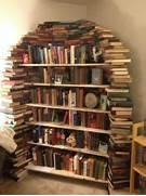 17 Best Ideas About Unique Bookshelves On Pinterest  Bookshelf Ideas Mid Ce