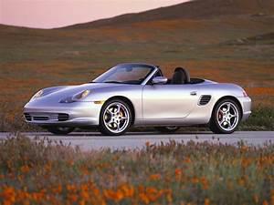 Porsche Boxter S : porsche boxster s 986 specs photos 2002 2003 2004 2005 autoevolution ~ Medecine-chirurgie-esthetiques.com Avis de Voitures