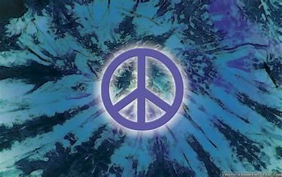 Peace Sign Desktop