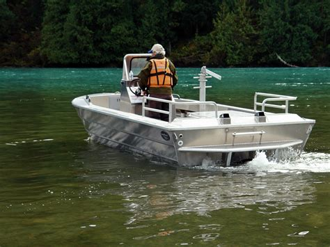Used Aluminum River Jet Boats by 18 Jet Boat The Ultimate River Boat Aluminum Boat By