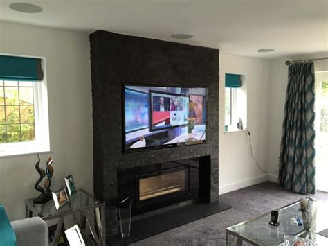 audio visual installation hertfordshire  build house
