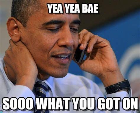 Obama Phone Meme - image gallery obama phone meme