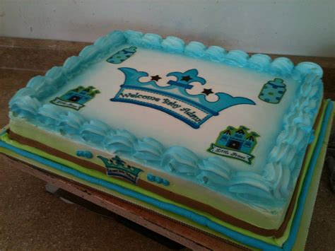 brown zebra print hector 39 s custom cakes boy baby prince baby shower