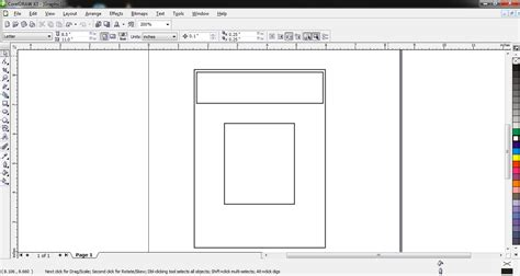 design id card  coreldraw  tutorials