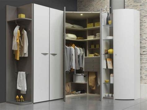 armoire d angle pour chambre armoires d 39 angle meubles célio le valet de côté pour l
