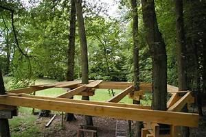 Cabane Dans Les Arbres Construction : cabanes dans les arbres fixations recherche google cabanes dans les arbres pinterest ~ Mglfilm.com Idées de Décoration