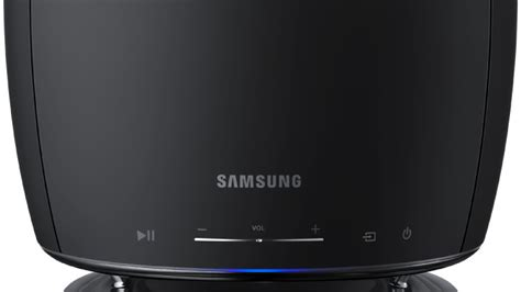 samsung confirms it s working on a new smart speaker to