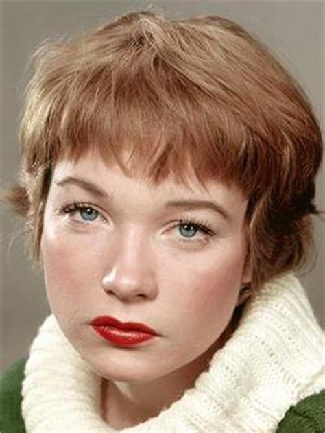 Anniversaire de Shirley MacLaine - biographie et date de ...