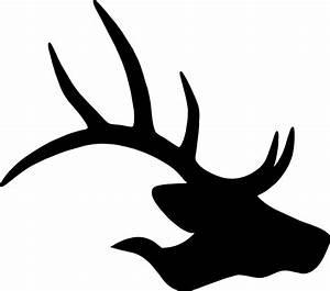 The gallery for --> Elk Head Logo