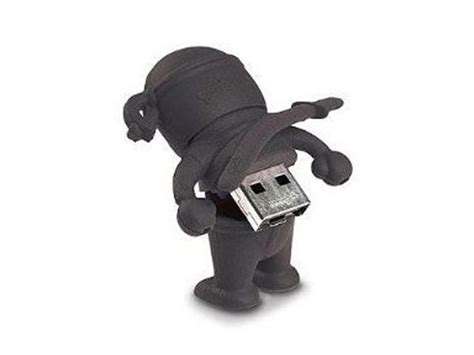 ninja usb flash drive gadgetsin