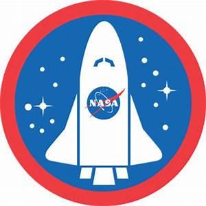 NASA Spaceship Logo - Pics about space