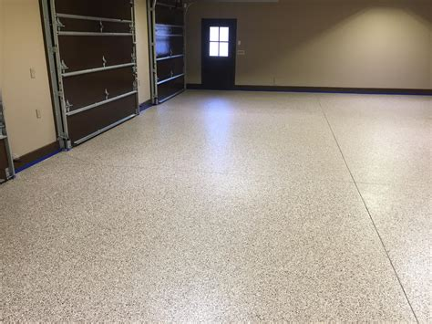 epoxy garage floors epoxy vinyl chip garage floor springfield ma