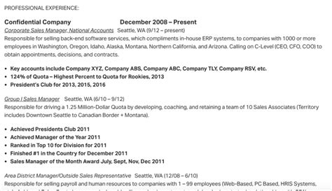 Accounting Resume Sles Canada by Hiring A Sales Rep How To Efficiently Screen Resumes And
