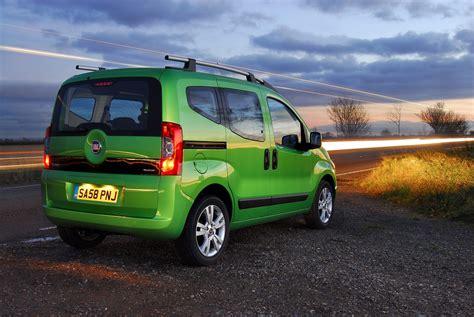 Fiat Qubo 50 Images Hd Car Wallpaper