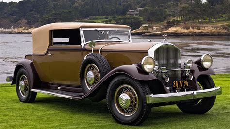 Old Car Wallpapers Group (90